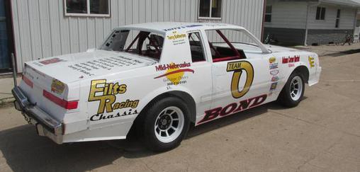 32-34 Roadster body
